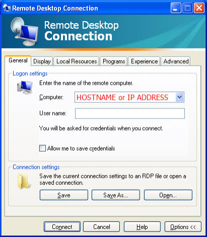 UCI Health Information Services - Secure Remote Desktop